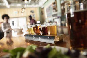 Best Colorado breweries
