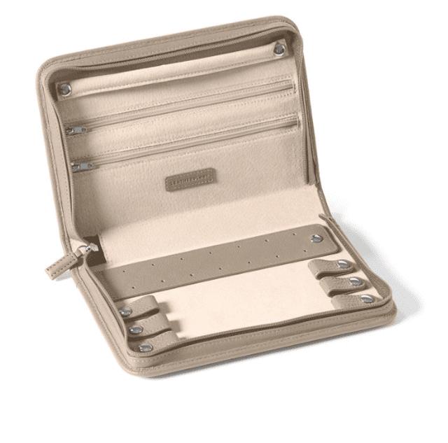 Leatherology Large Jewelry Case
