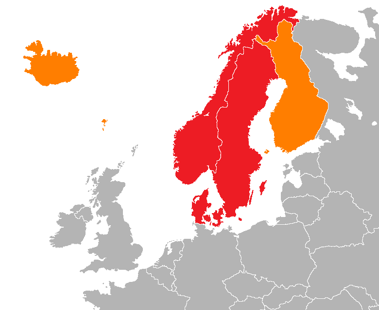 Fast Facts About Scandinavia Travel