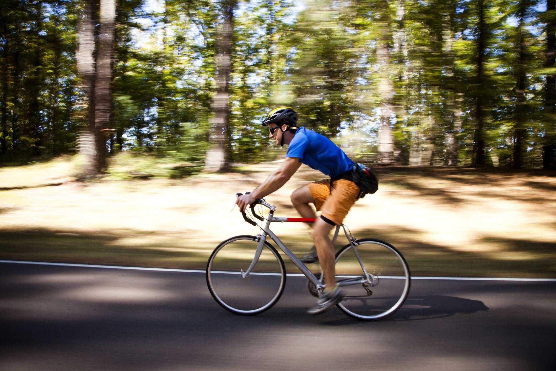The 10 Best Biking Trails Around Mississippi