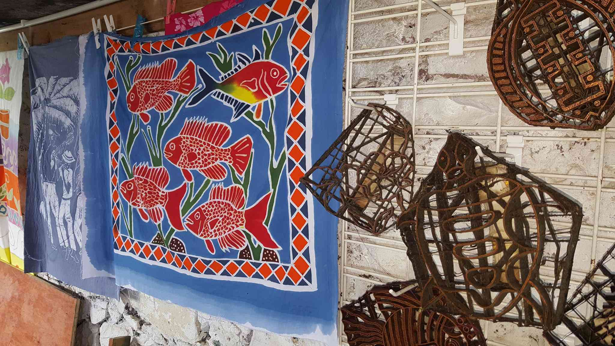 Caribelle Batik St.Lucia