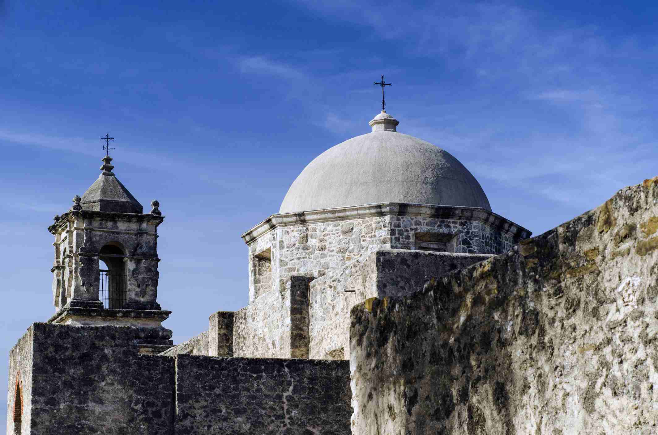 Best Historic Attractions And Sites In Texas