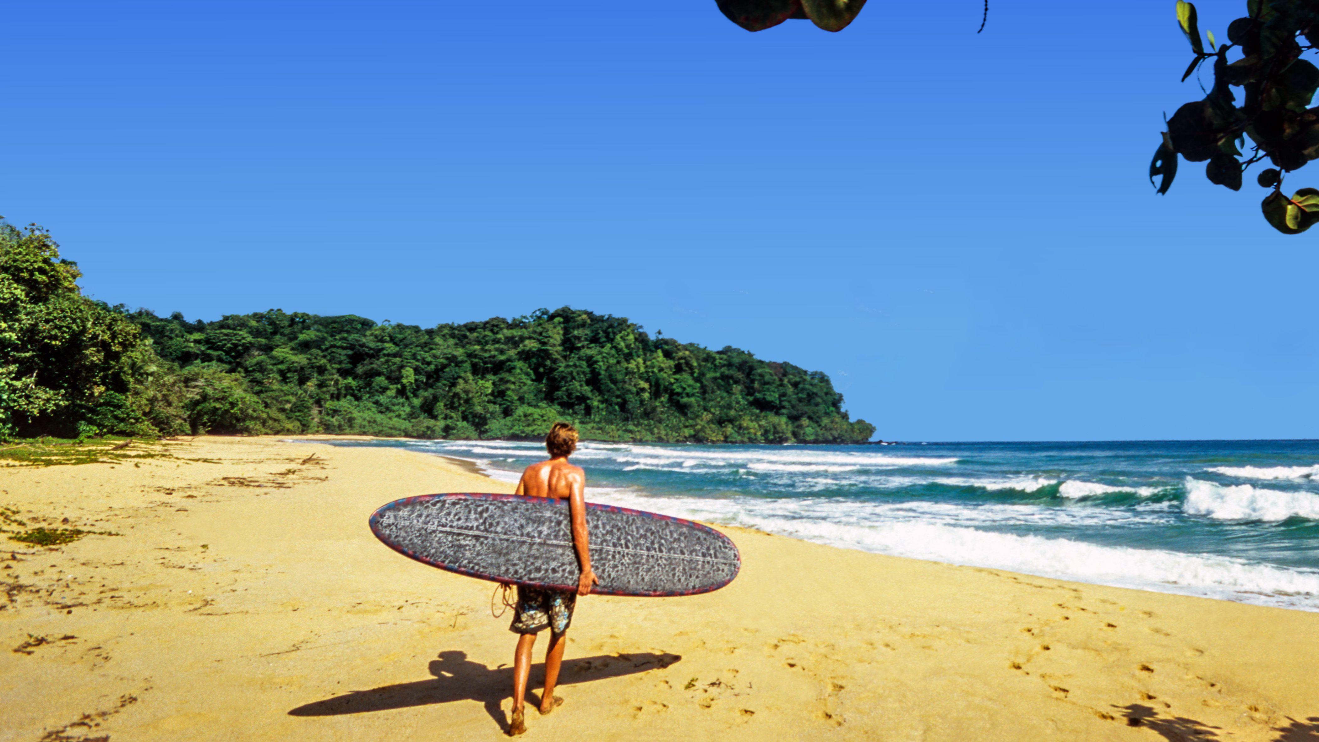 99716e5bc Top Caribbean Surfing Destinations