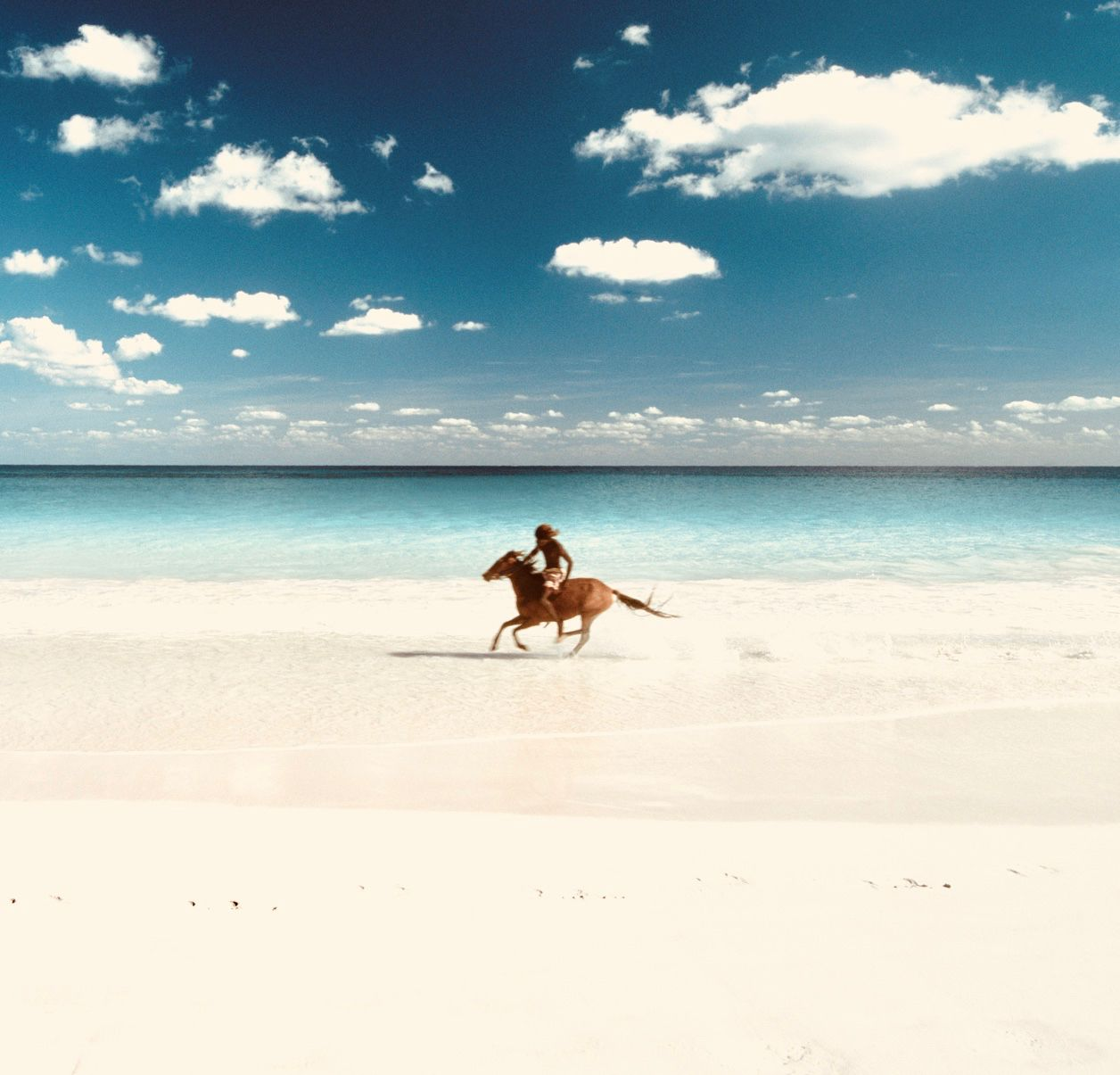 Bahamas Beach: India Hicks' Guide To Harbour Island In The Bahamas