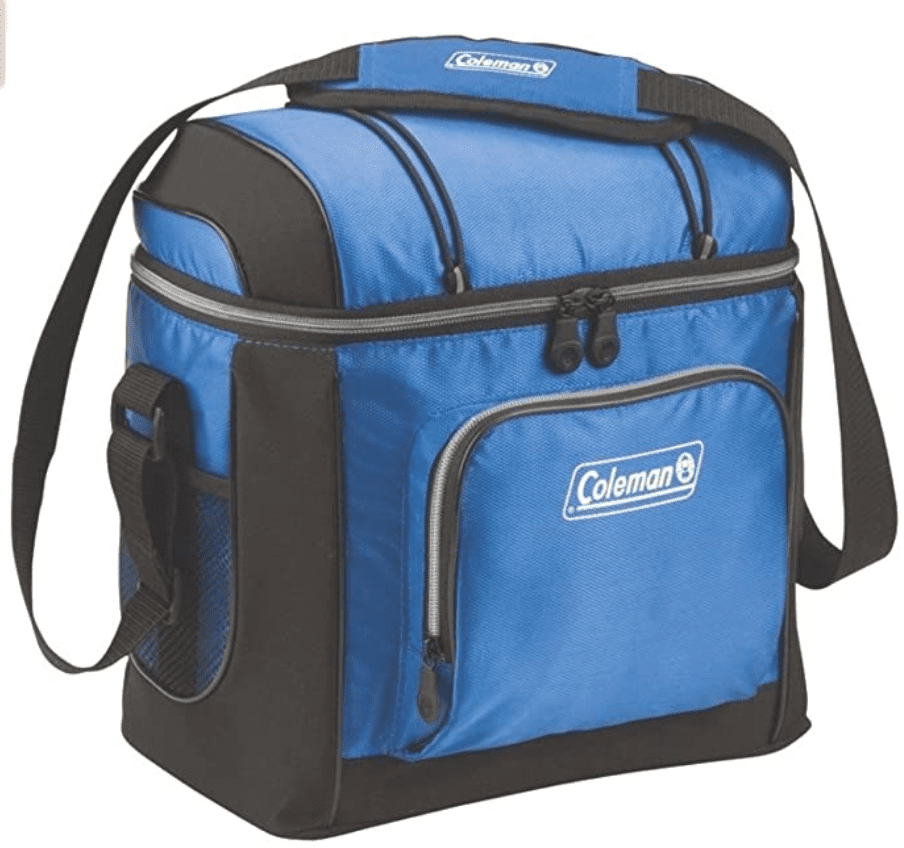 Coleman Soft Collapsible Cooler