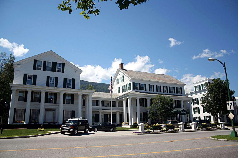 Equinox Resort Hotel en Manchester Vermont