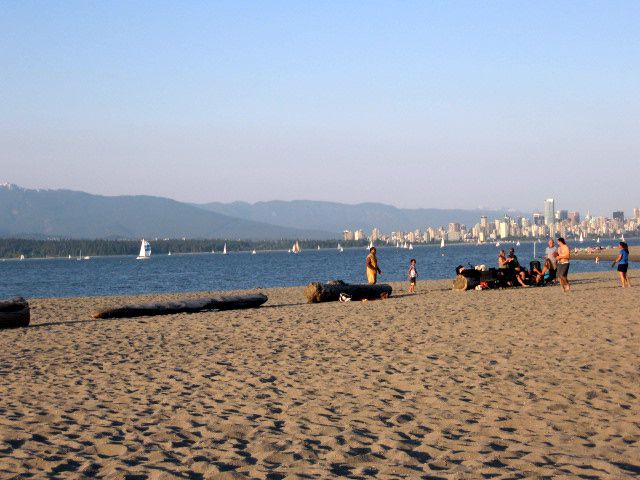 Hotels Near Wreck Beach Vancouver