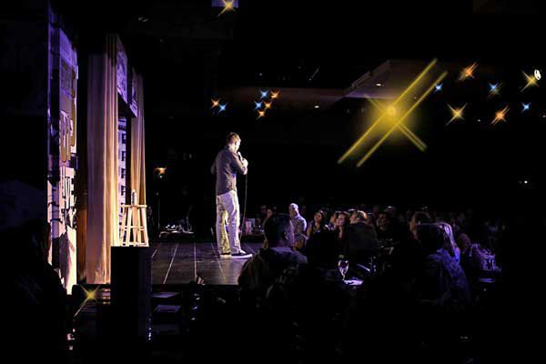 Stand Up Live Comedy Club en Phoenix AZ