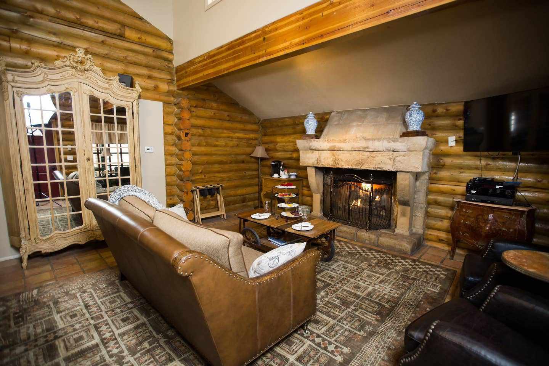 La Caille Cottage