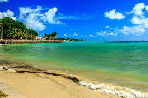 Guadeloupe - Grand-Terre, Sainte-Anne