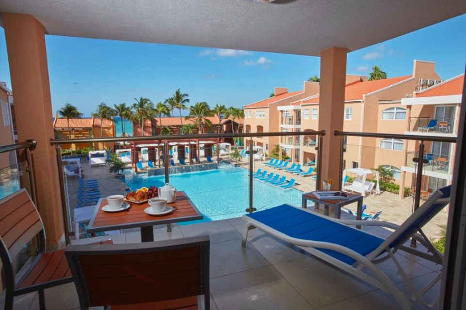 Divi Aruba Beach Resort