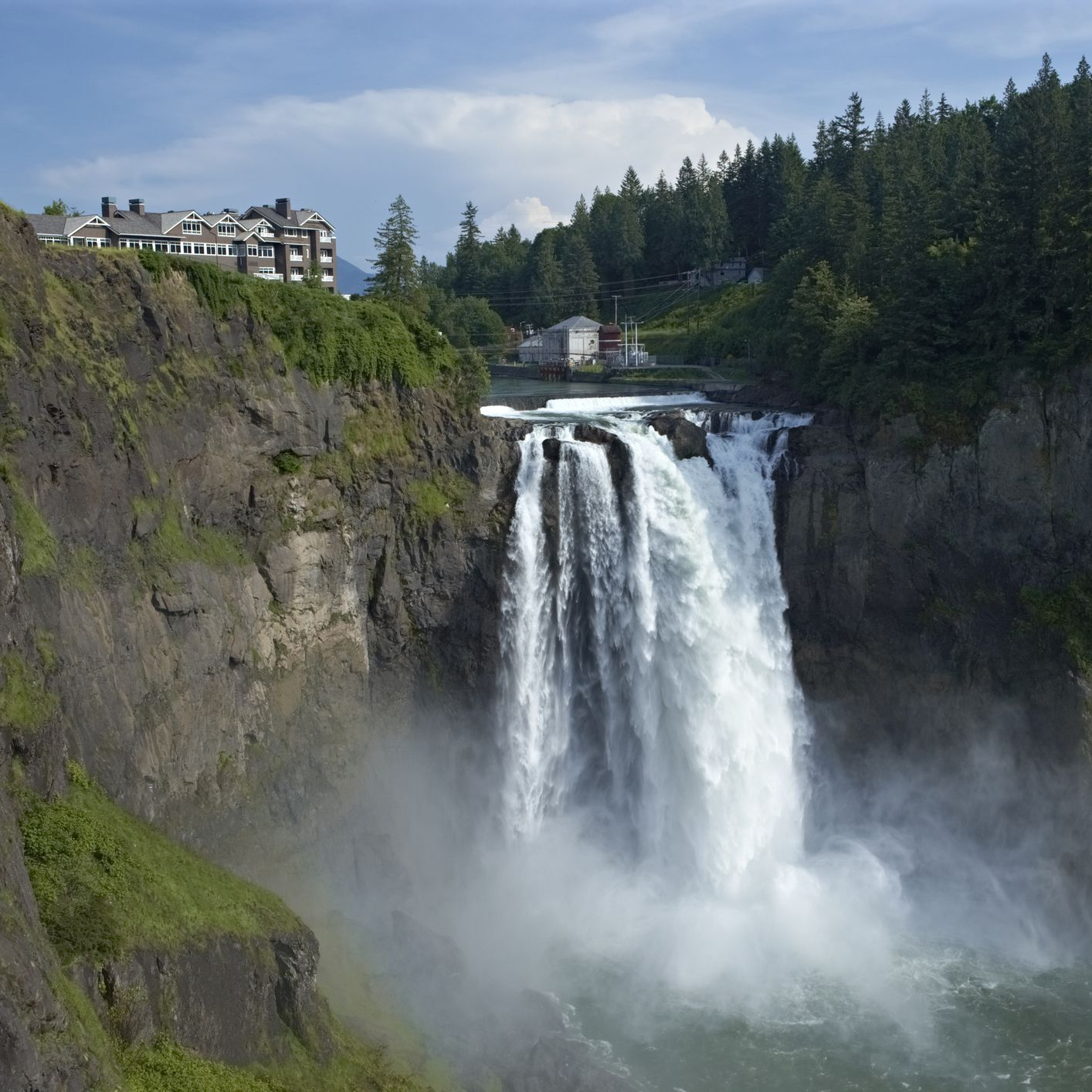 Seattle to Spokane: 5 Things to See on the Road