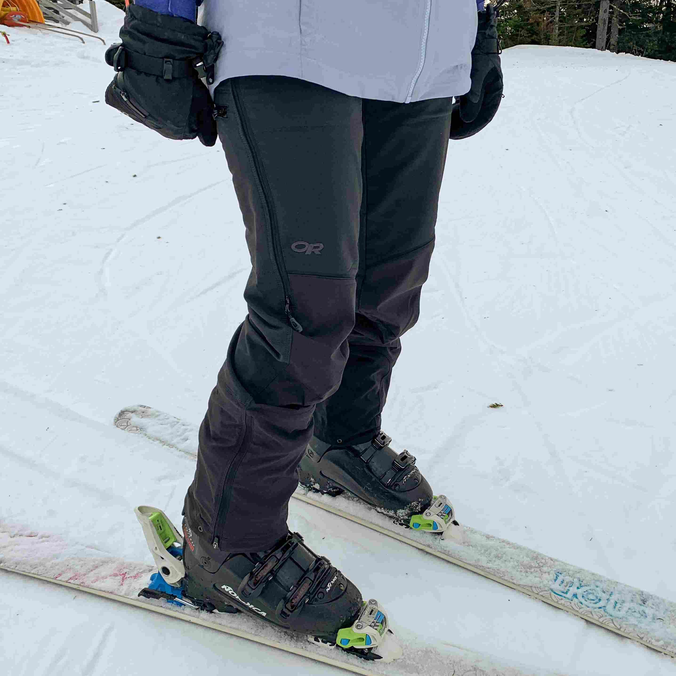 The 8 Best Women's Ski Pants of 2019