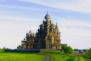 Church of Transfiguration & Intercession