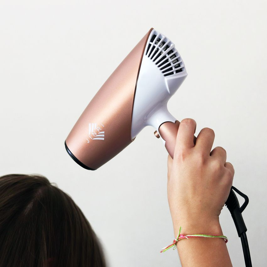 JINRI Travel Hair Dryer