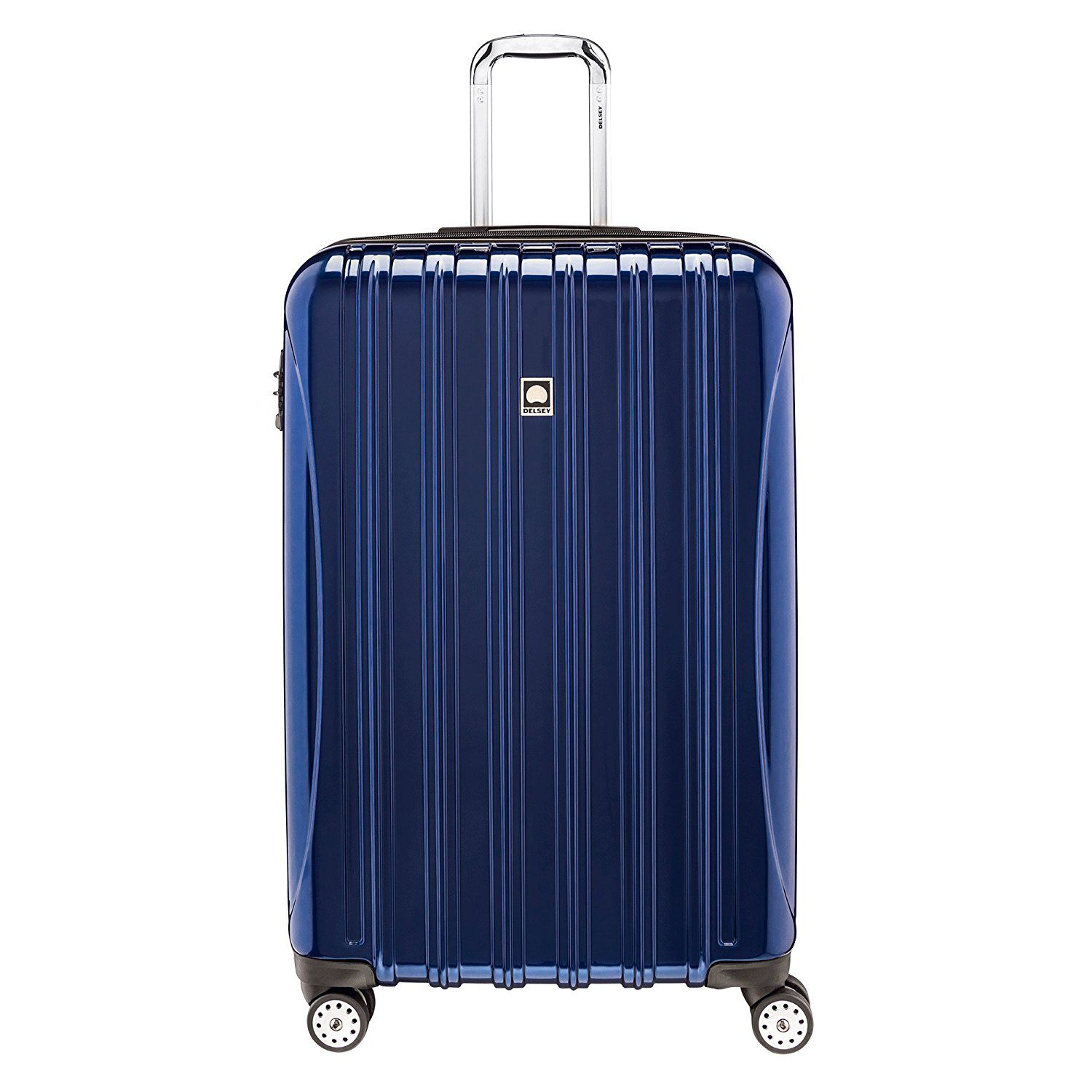 431b90e57 Best Overall: Delsey Luggage Helium Aero Expandable Spinner Trolley  (29-Inch)
