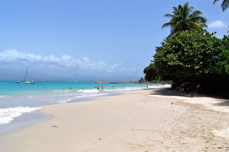 Datcha Beach