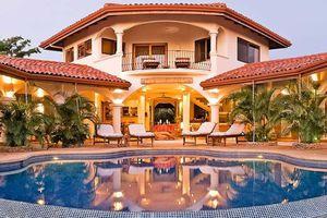 The Los Altos de Eros resort