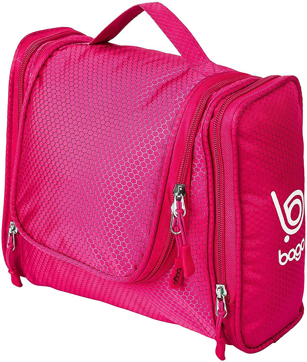 79755a28c9b0 The 7 Best Travel Makeup Bags of 2019
