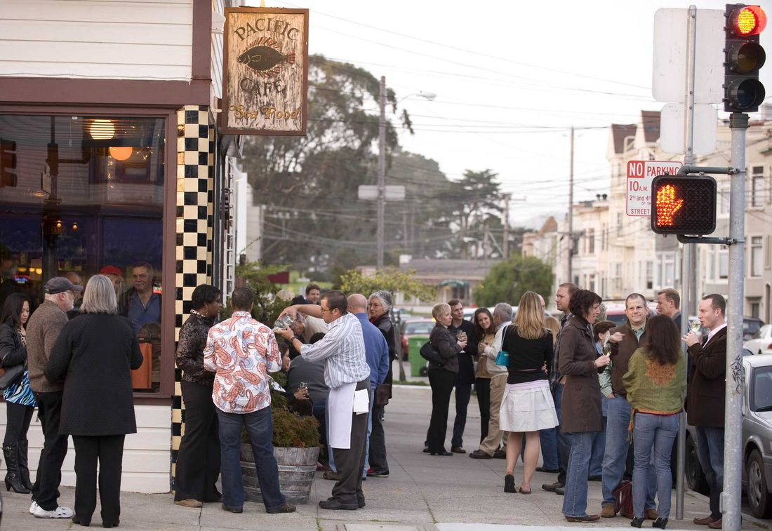 The 13 Best Seafood Restaurants in San Francisco