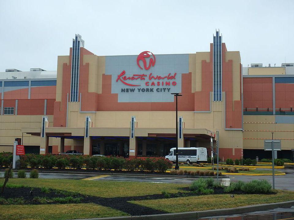 ResortWorld Casino at Aqueduct