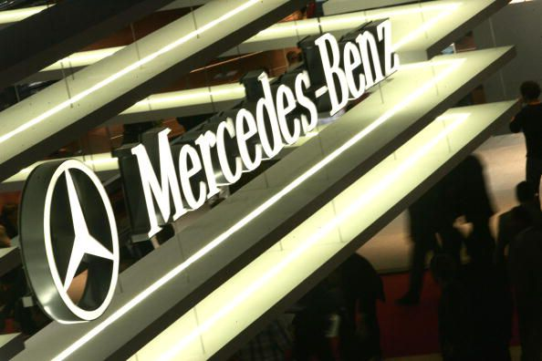 The Mercedez-Benz brand is offered in a European Delivery program.