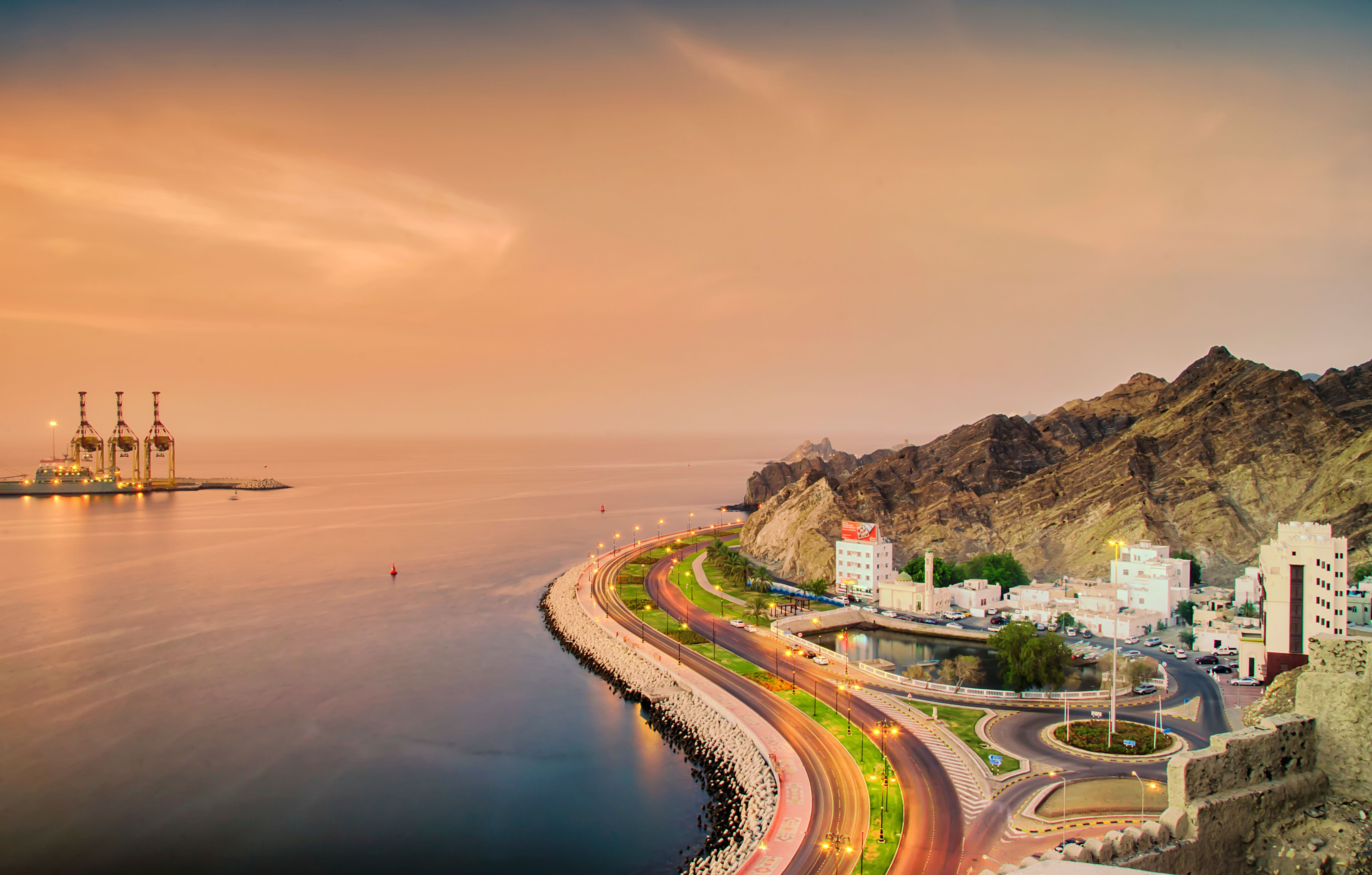 The Top 15 Things to Do in Oman