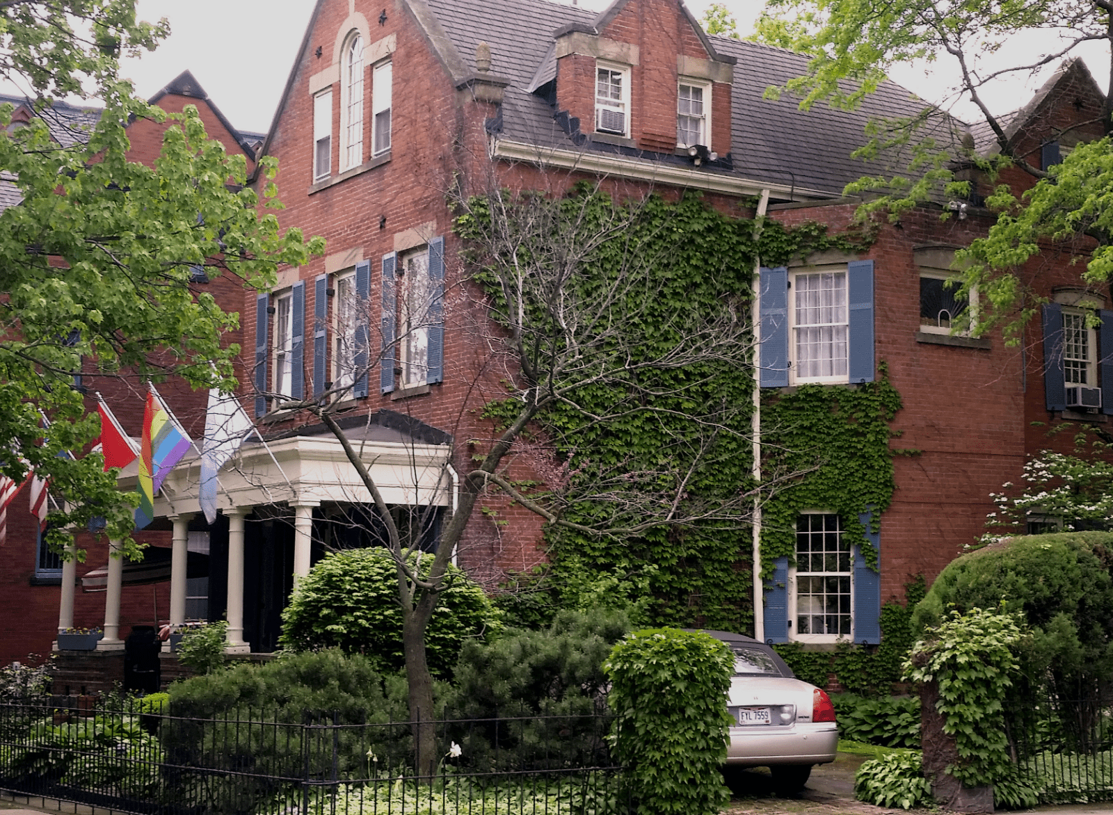 The Clifford House