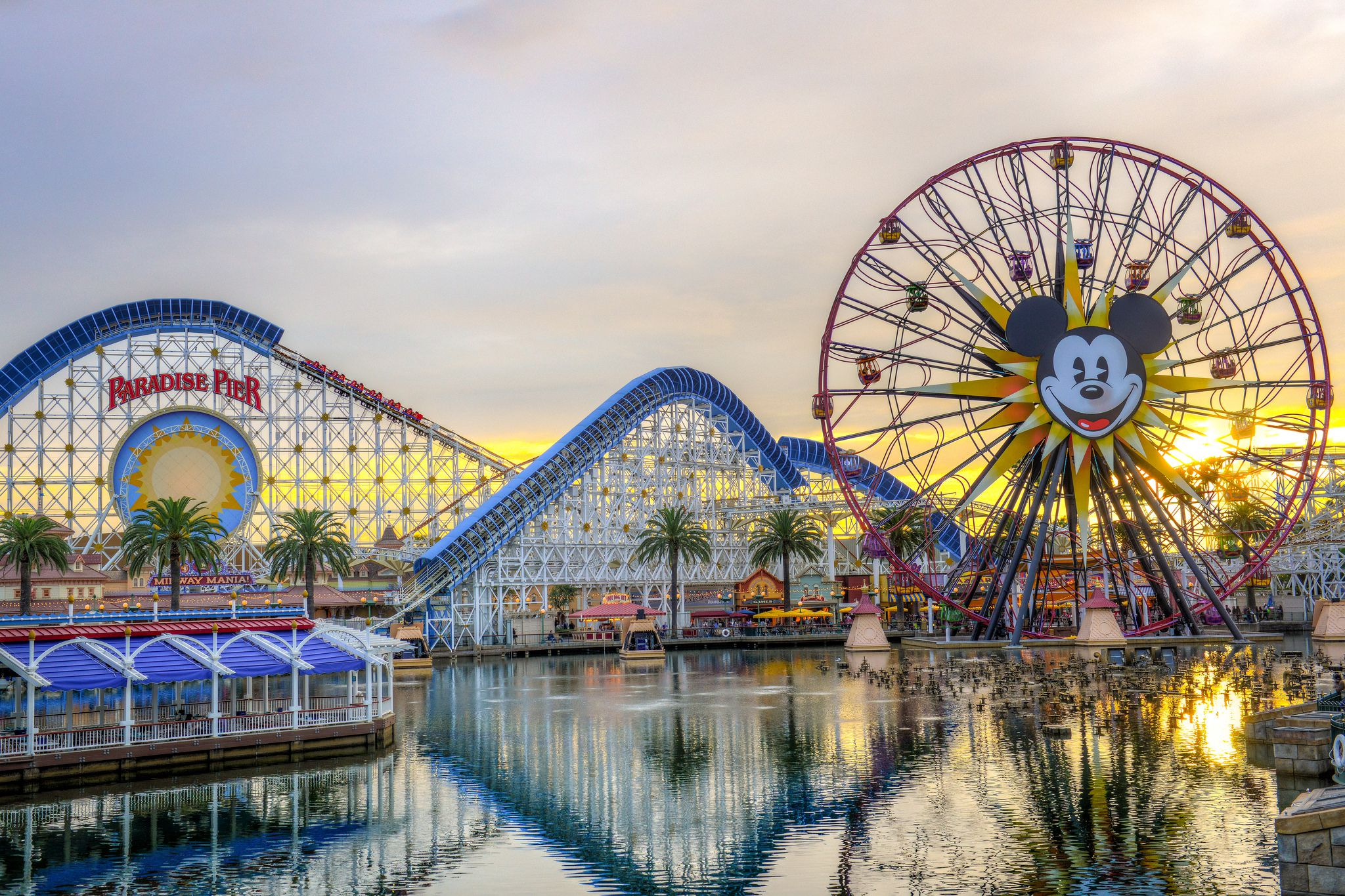 The 15 Best Rides at California's Disneyland