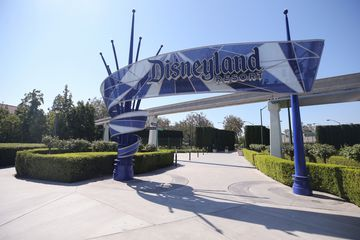 Disney Lays Off 28,000 Workers As Pandemic Takes Toll On Theme Parks