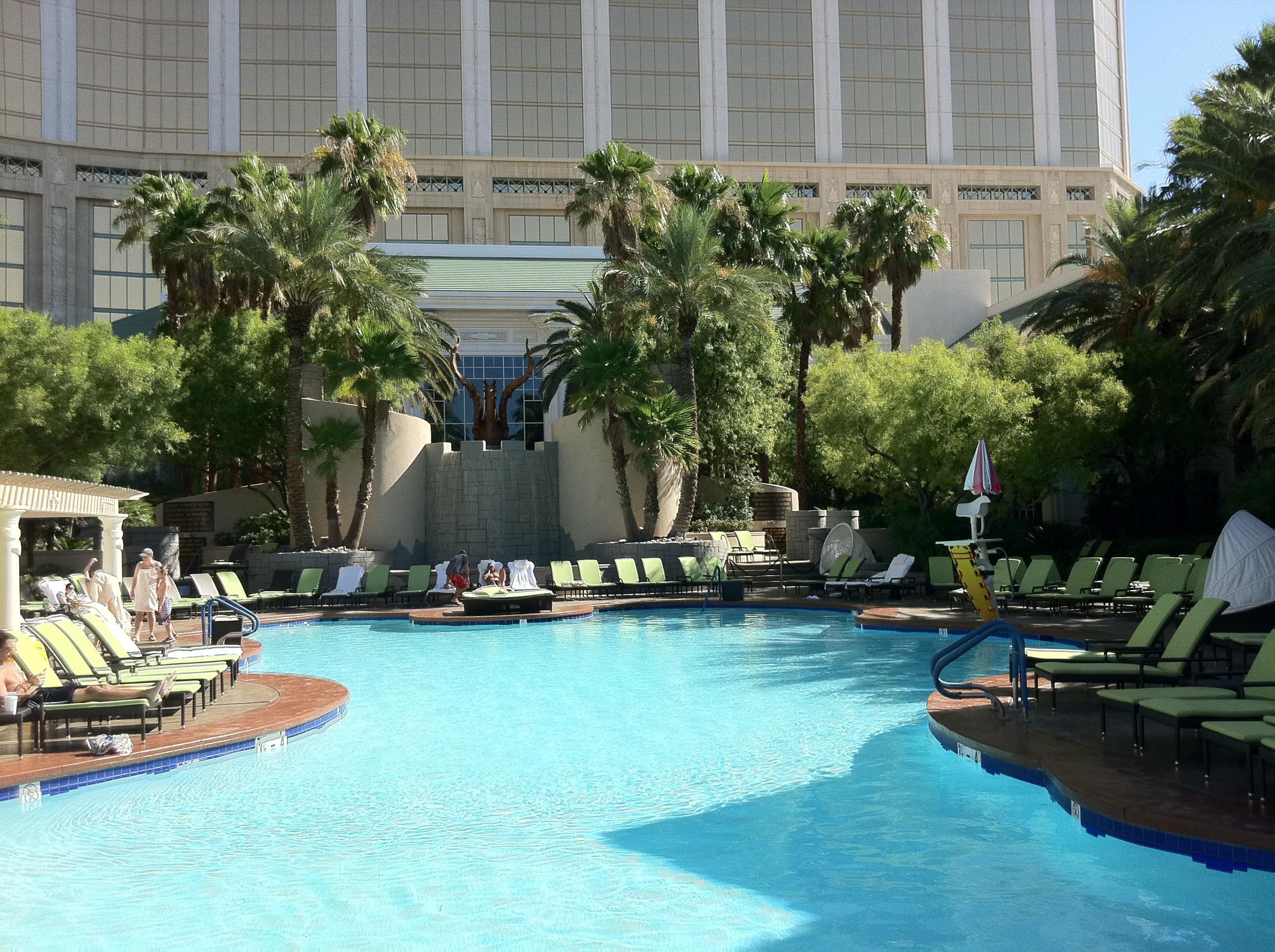 10 Kid-Friendly Hotels in Las Vegas