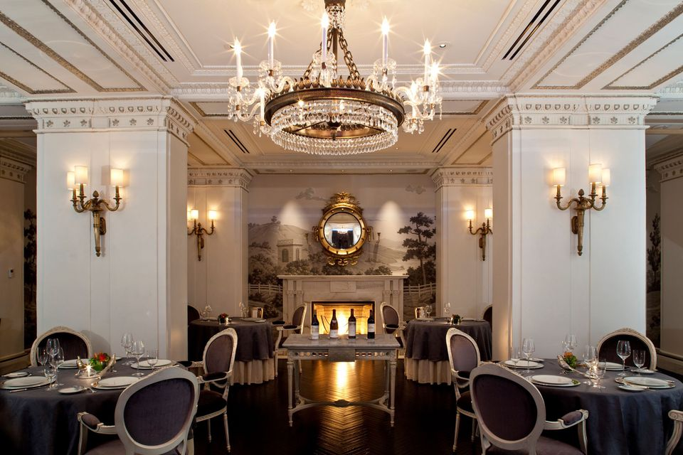 Plume Dining Room