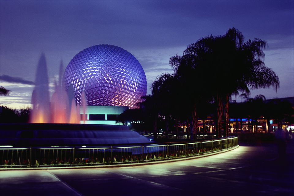 the best time to visit epcot
