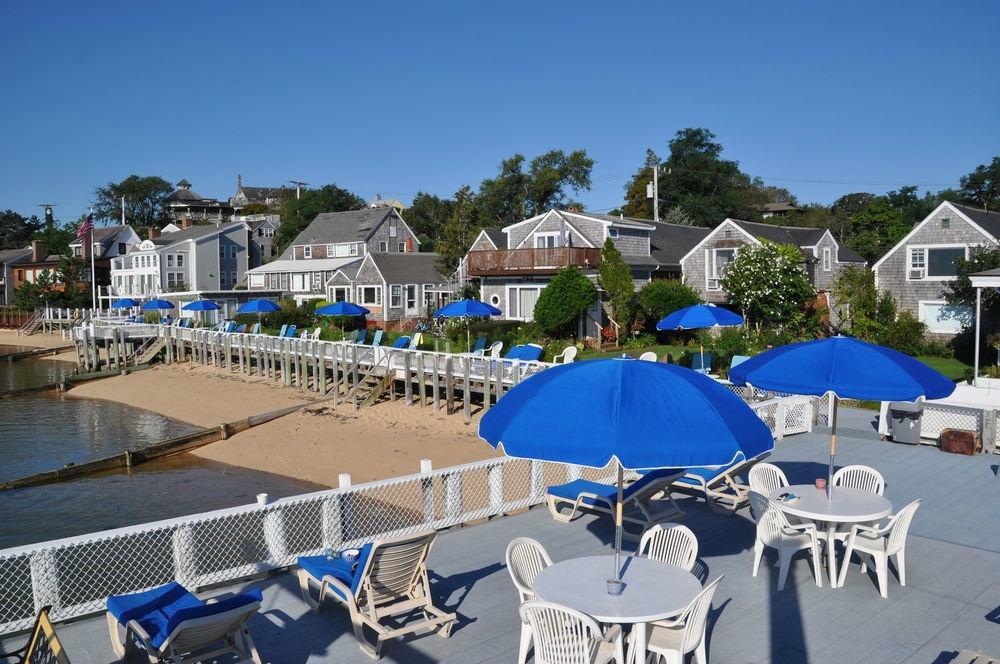 The 9 Best Beachfront Hotels in Cape Cod in 2019