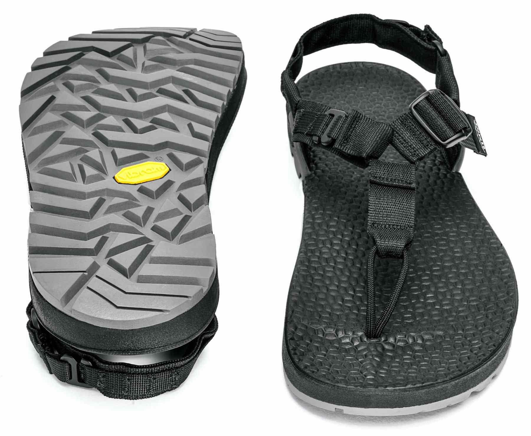 Cairn 3D PRO II Adventure Sandals