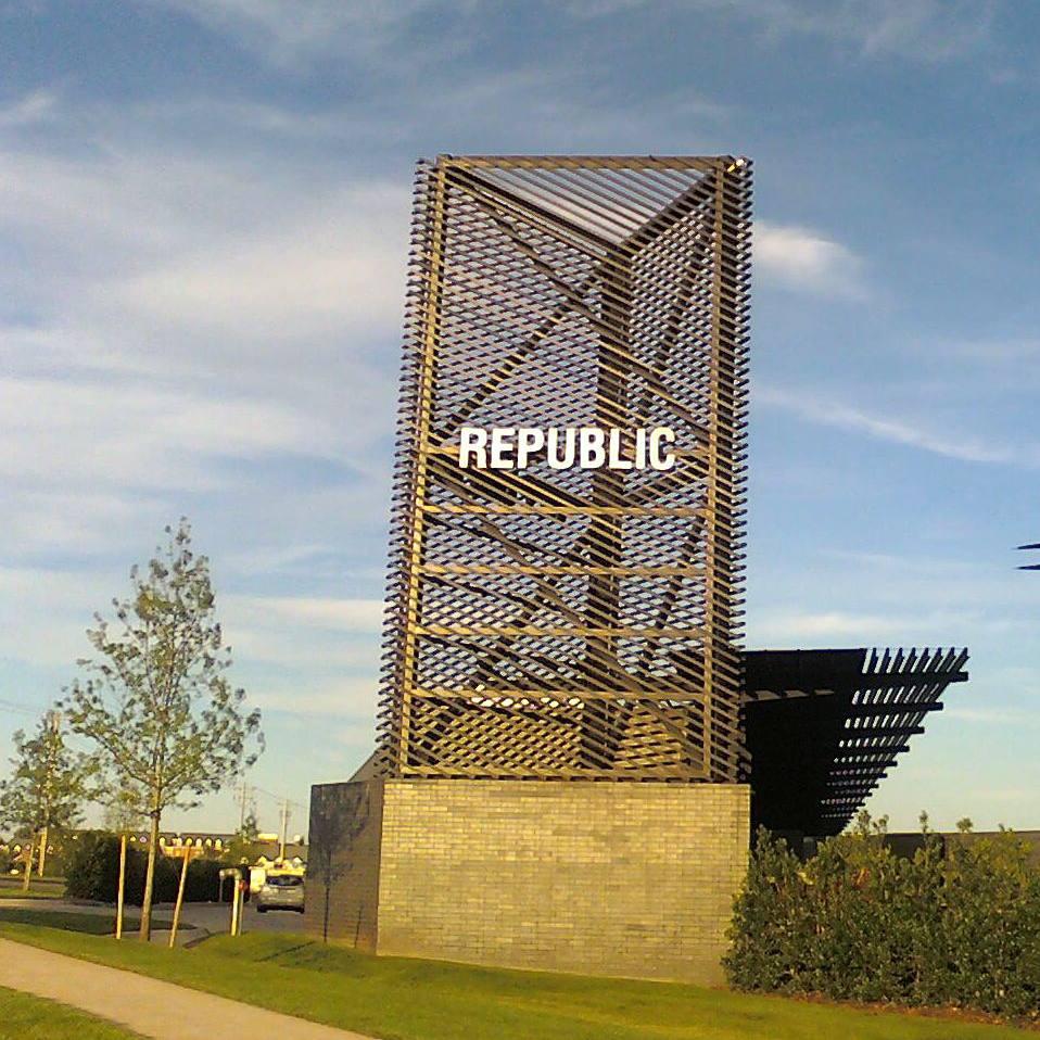 Republic Gastropub OKC
