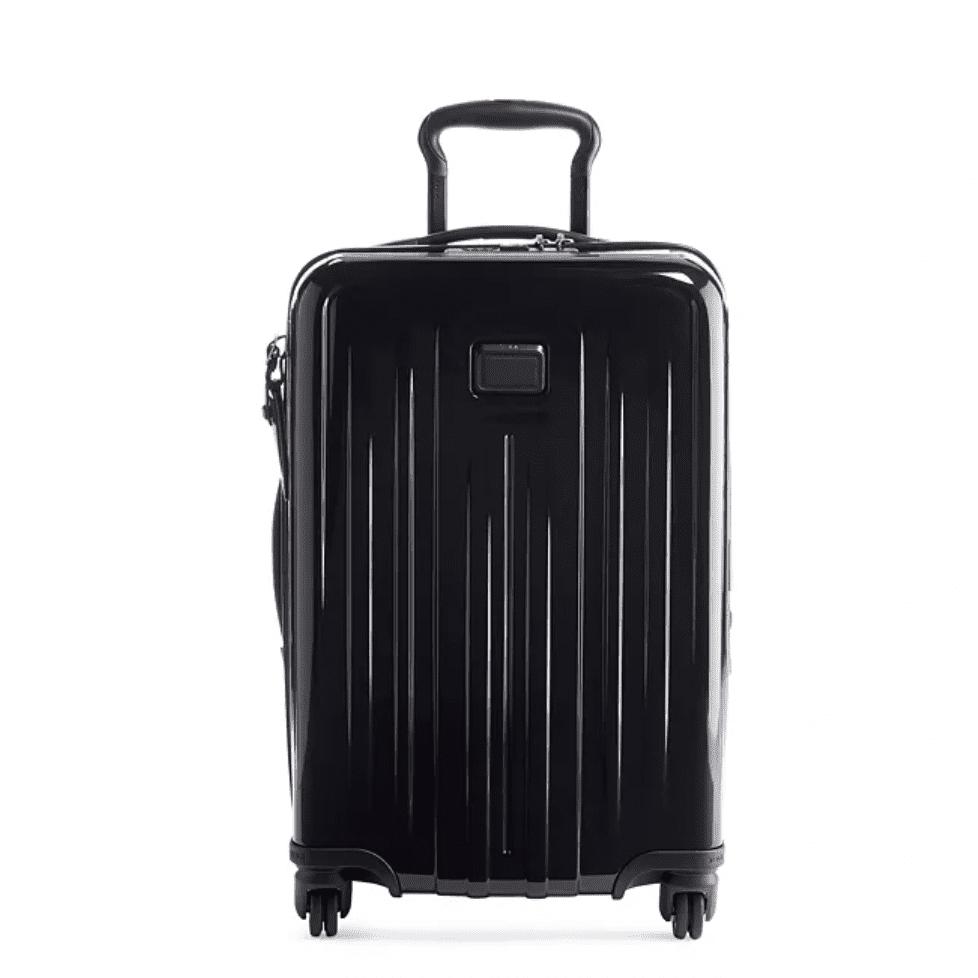 V4 International Expandable 4-Wheeled Carry-On