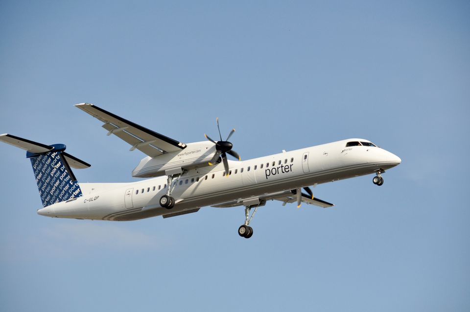 Porter Airlines review: is it worth flying Porter?