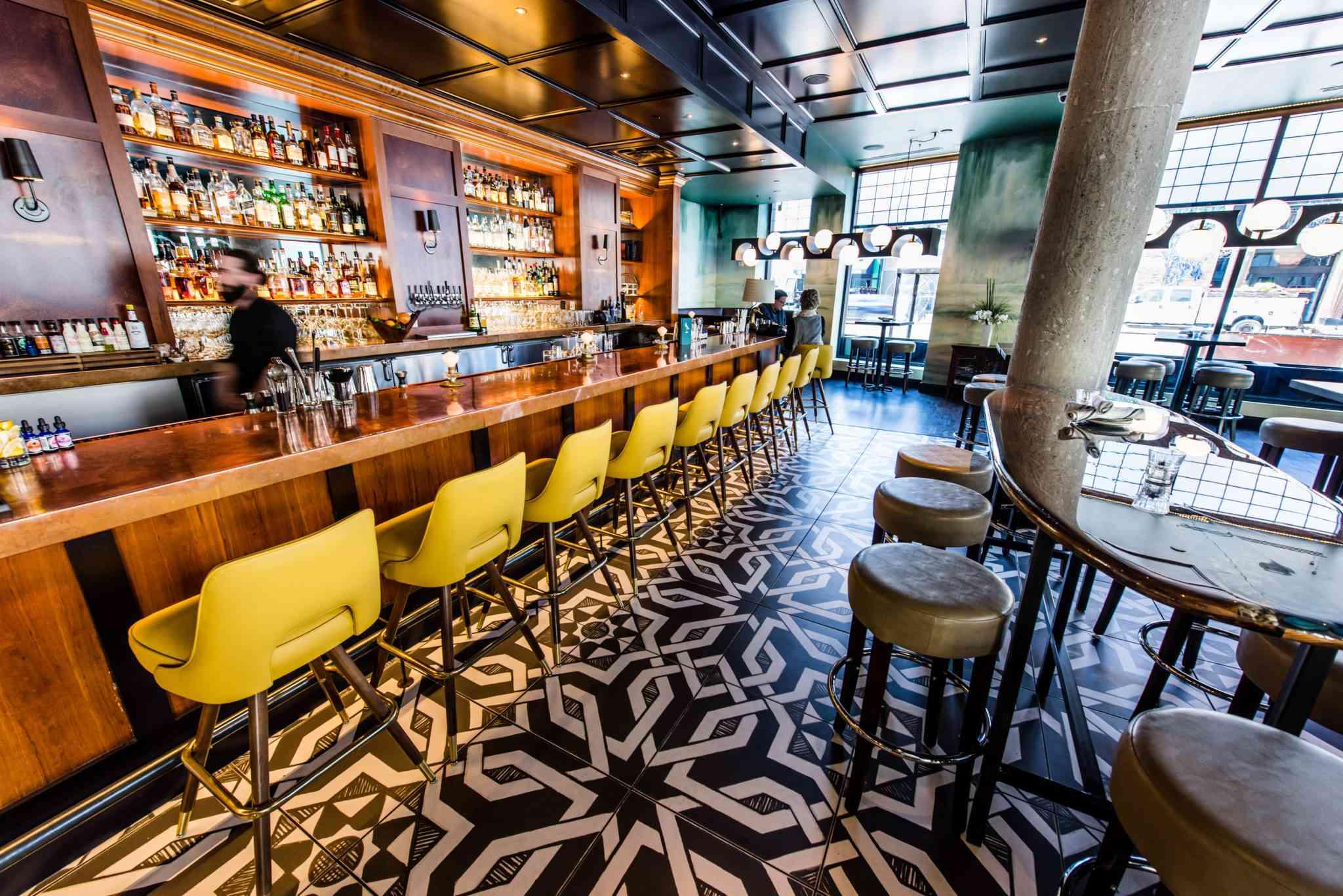 Mercy Bar & Restaurant