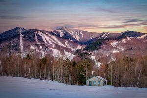 Whiteface Mountain NY