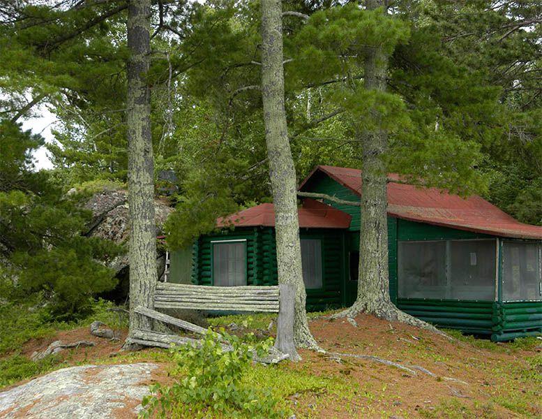 Jun Fujita Cabin
