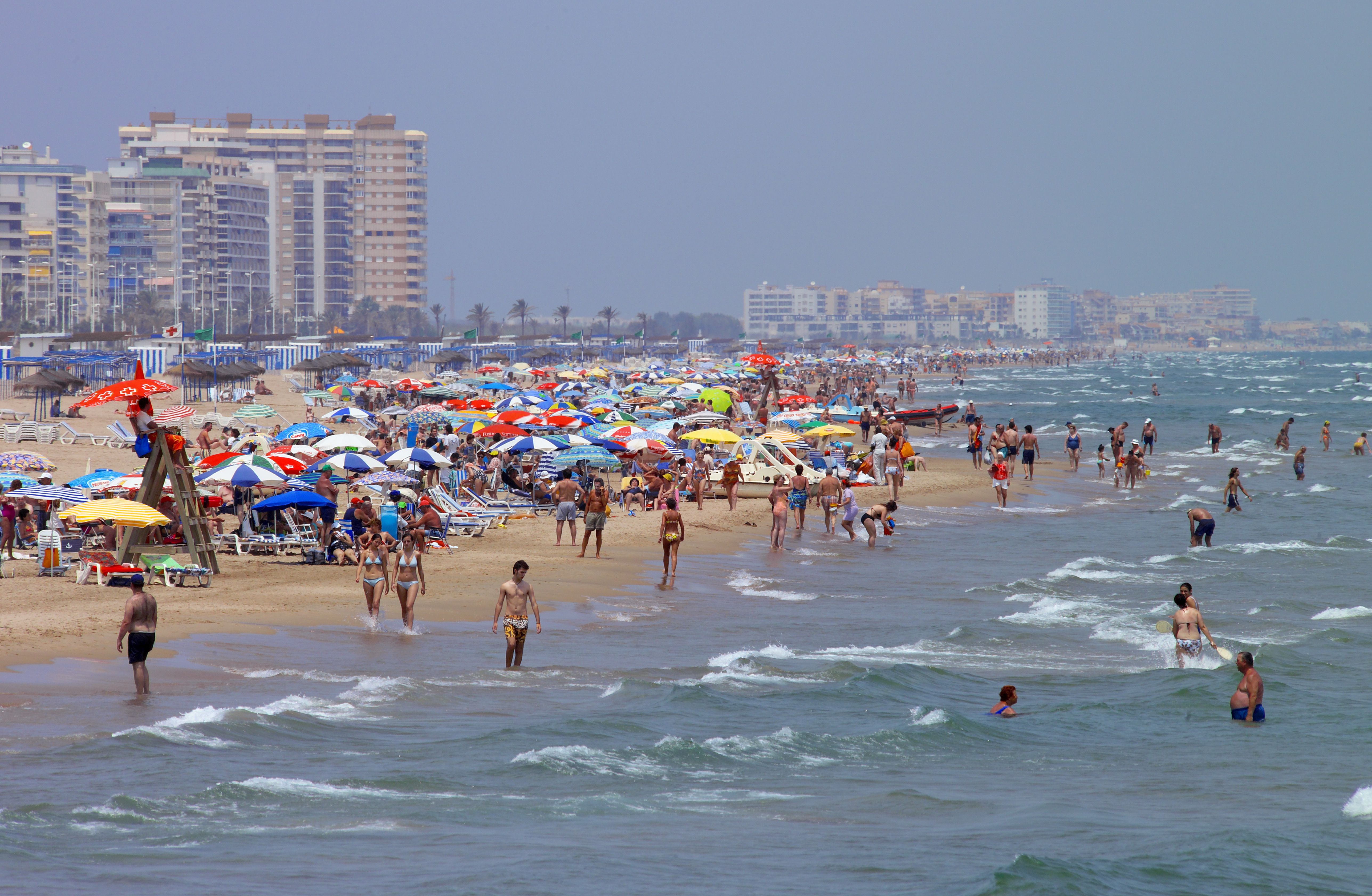 The 10 best beaches in spain publicscrutiny Choice Image