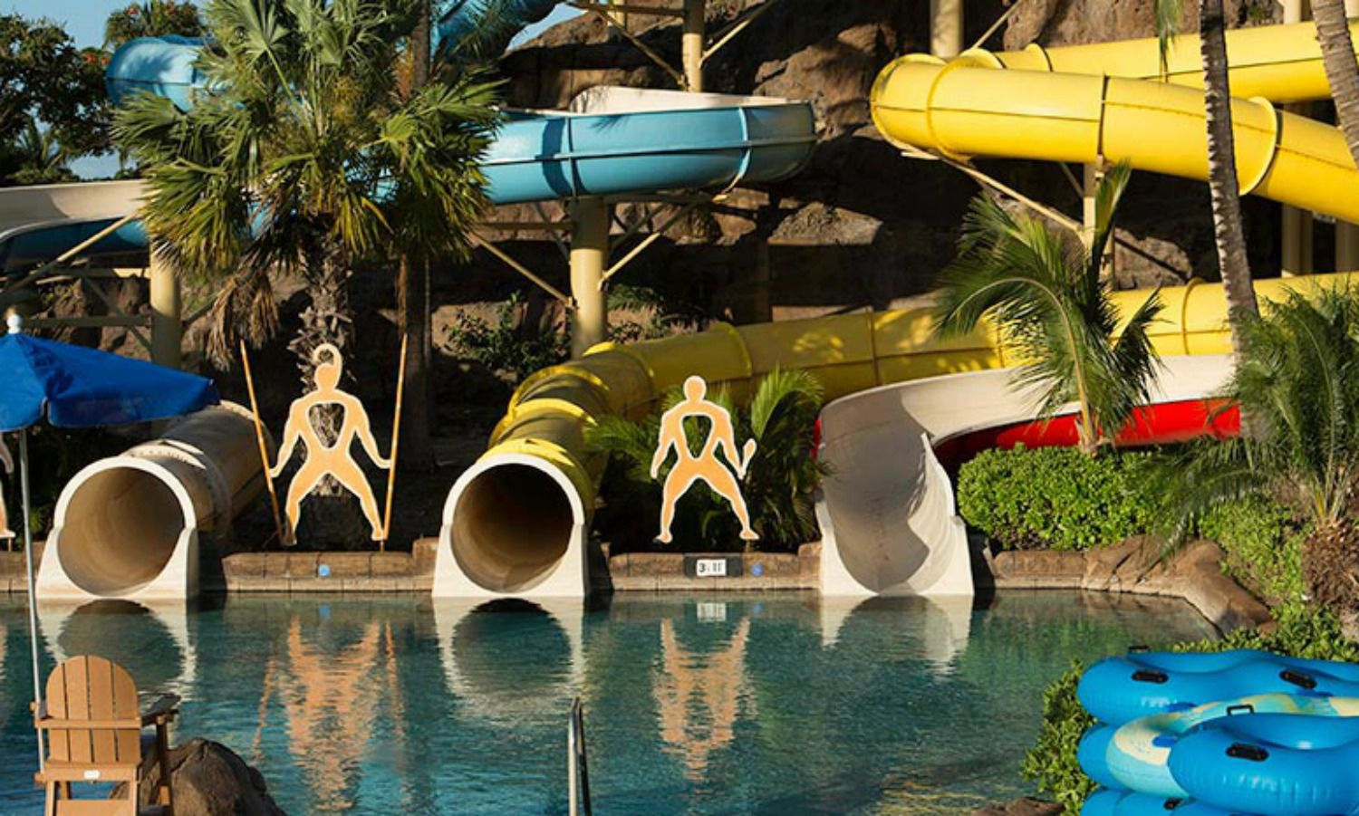 The Best of the West Water Parks