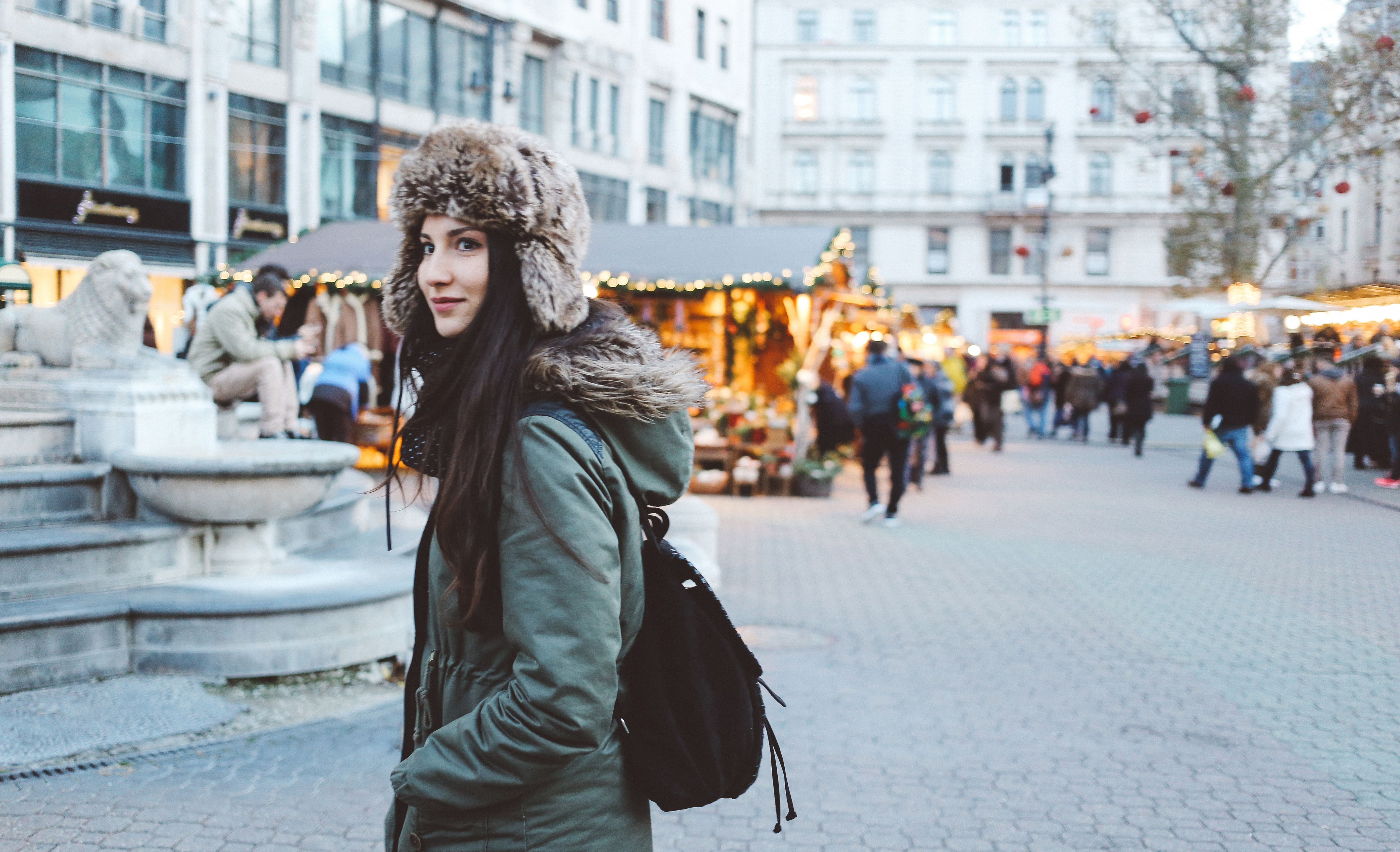 Essential Winter Clothes For Travel To Eastern Europe