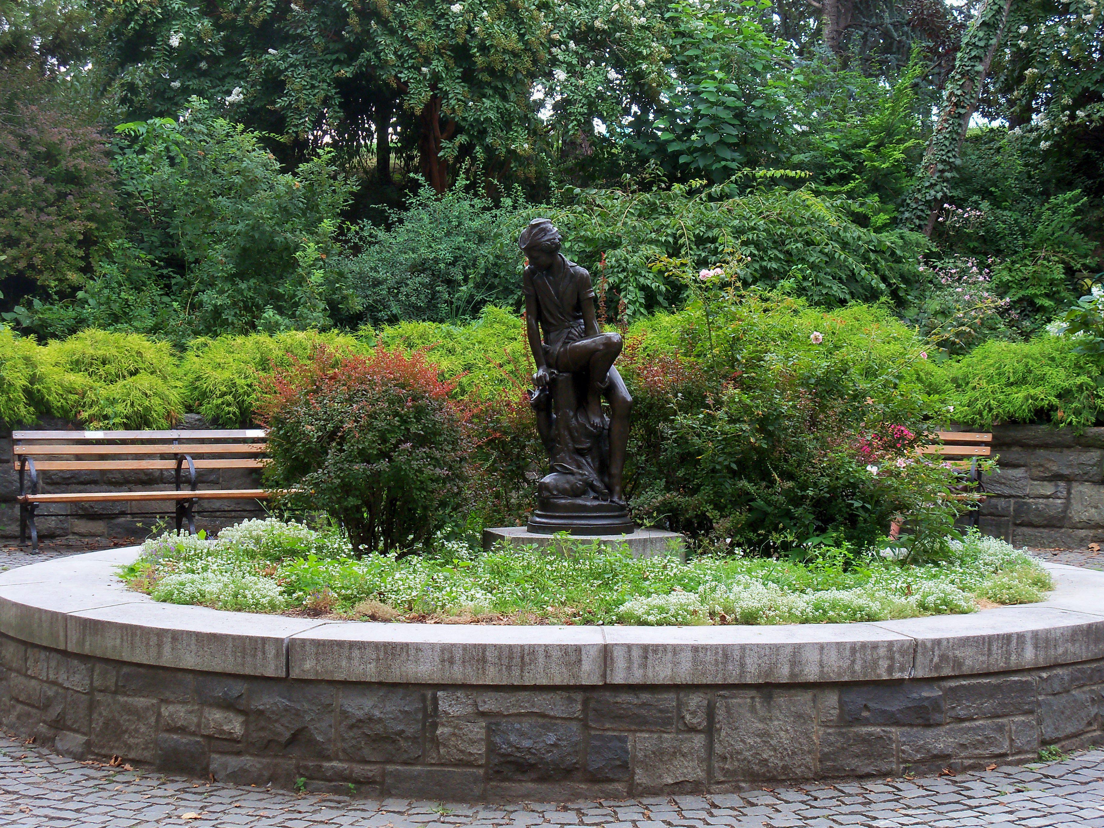 Carl Schurz Park