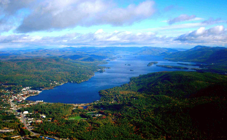 Lake George, New York