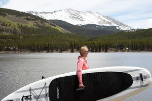 Tower Paddle Boards Adventurer 2 iSUP