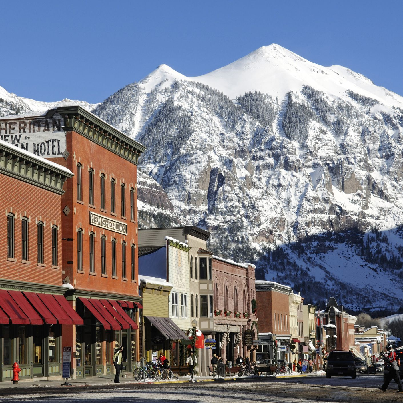 The Top 9 Things to Do in Telluride, Colorado