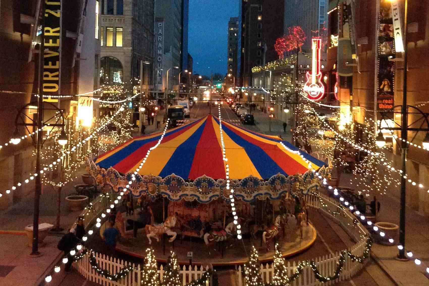 Best Things to Do for Christmas in Denver