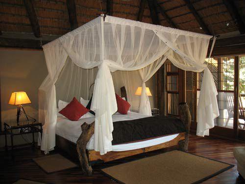 Staying At South Africa S Ulusaba Safari Lodge